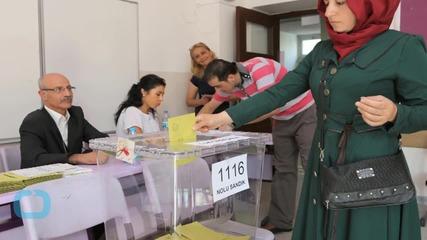 Assailant Opens Fire on Pro-Kurdish Party Office in Turkey: Media