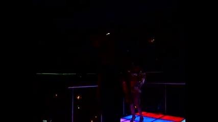 Глория - За Първи Път (live)