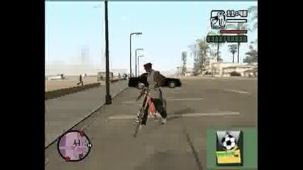 Gta San Andreas Bike Jumper