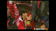 Liverpool 4:1 Benfica 08.04.2010
