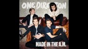 10. One Direction - What A Feeling