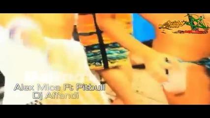 2013 Dalinda Remix ( Alex Mica Ft Pitbull 2013 )