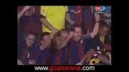 13.05 Атлетик Билбао - Барселона 1:4 Лео Меси гол ! Купа на Испания финал