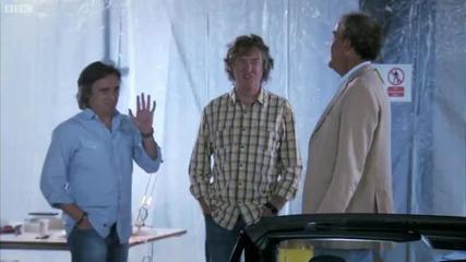 Top Gear - Bmw Convertibles 1980s