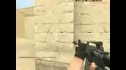 Counter Strike Speed Hack
