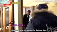 [ Eng Subs ] Running Man - Ep. 179 (with Lee Dong Wook, Kim Sung Kyu, Kim Jae Kyung and more) - 1/2