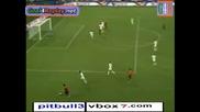 Испания - Ираk 1:0 гол на Давид Виля