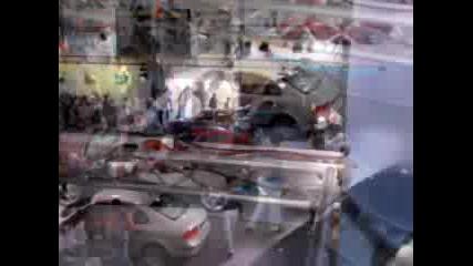 Автосалон София 2005