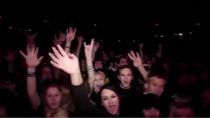 Wapbom.com - Black Veil Brides - Rebel Yell Official Music Video