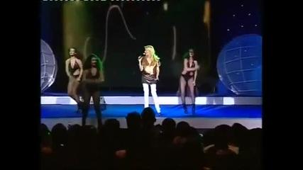 Ivana Selakov - Zlatni melos 2011