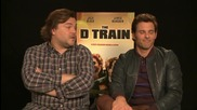 The D Train Premiere And Personal Secrets