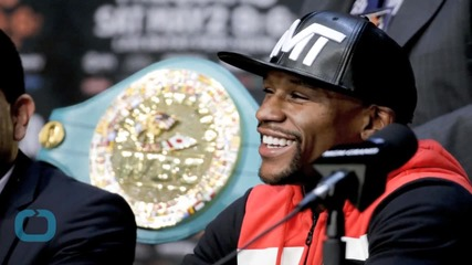 Mayweather Vs. Pacquiao: Gamblers Betting on Bieber?