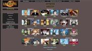 Аниме Игрите на Глада еп. 1 - Нека игрите да започнат!