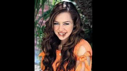 !!! Miley Cyrus - Party In The U. S. A. !!!