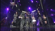Girls ' Generation ~ The Boys ~ Special Stage ~ 2011.10.28 ~ Kbs Music Bank