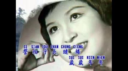 Zhangxiaoying - Wocennenlikainikaraokeversion.fl