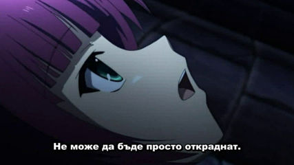 Angel Beats - 12 [ Bg Subs ][ H D ]