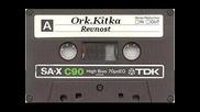 ork.kitka - Revnost