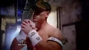 The Evolution Of John Cena