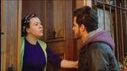 Двете лица на Истанбул(fatih Harbiye) -49еп бг аудио