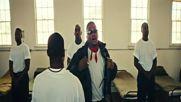 New!!! Yg ft. Asap Rocky - Handgun [official video]
