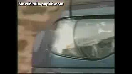 BMW Alpina B3S
