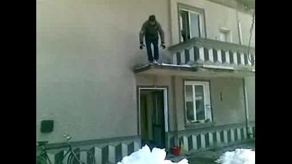 Bakleto Ripka V Snega