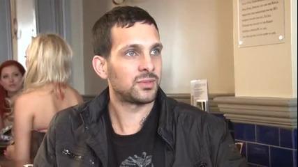 Dynamo - Magician Impossible - talks to Zoo Magazine! - Youtube