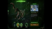Starcraft 2 Heart of the Swarm Gameplay Trailer