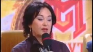 Вахтанг Каландадзе на Минута славы Дорога на Олимп