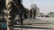 Afghanistan and U.N. Agency Agree on Police Funding Plan