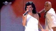 Преслава - Мегамикс 2010 | Live от Планета Дерби 2010