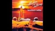 Modern Talking - Geronimo's Cadillac (maxi-single)