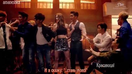 [рус саб] Super Junior – Devil [mv/hd]