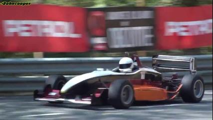 Anton Mandl - Dallara F3 301 - Bistrica 2012
