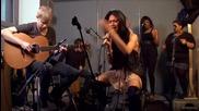 Nicole Scherzinger - I Hate This Part Acoustic Live Sessions Hd