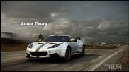 Need For Speed_ The Run _ Official Cars List Part 4 + Achievements _ Trophies [xbox 360 _ Ps3] [hd]