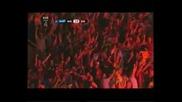 Барселона - Шахтьор 1:0 Педро Родригес goal