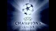 Uefa Champions League - Official Theme