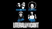 *2014* Play N Skillz ft. Redfoo, Lil Jon & Enertia Mcfly - Literally I can't