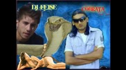 Cobrata And dj Feise- Prosti Mi Mila New hit 2013