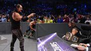 John Cena vs. Baron Corbin: SmackDown, Jan. 10, 2017 (Full Match)