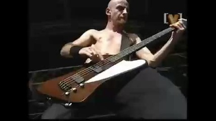 System Of a Down - Mind (live at big day out)