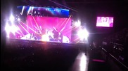 Violetta Live: 22. Juntos Somos Mas Сарагоса