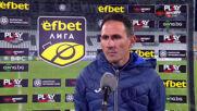 Живко Миланов: Играчите трябва да имат самочувствие, защото не можем да им го дадем