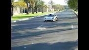 Полудяло Porsche Carrera Gt