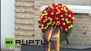 "Germany: President Gauck ""bows down"" to Red Army for defeating the Nazis"
