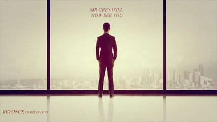 + Превод! Fifty shades of Grey song Kadebostany-crazy in love (beyonce cover)
