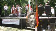 Празничен концерт / Събор по случай 118 г. от Илинденско-Преображенското въстание 009
