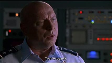 Старгейт Sg-1 / Stargate Sg-1 /сезон 03 eпизод 16
